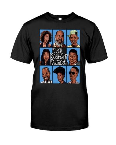 Bel Air Bunch T Shirt The Fresh Prince Of Bel-Air