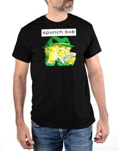 spunch bob shirt