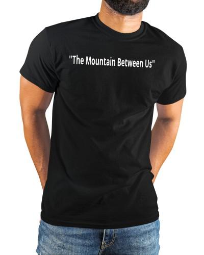 the mountain between us shirt