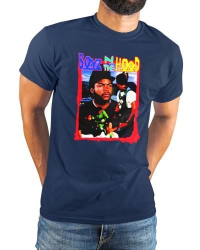 boyz n the hood ice cube cuba gooding jr shirt