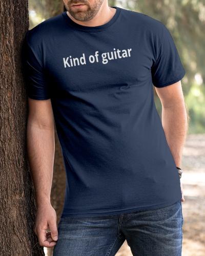 kind of guitar crossword clue shirt