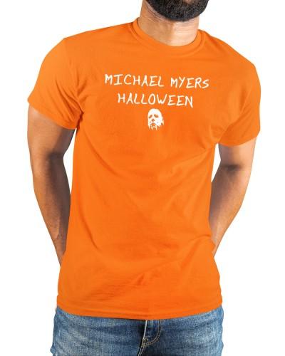 michael myers shirt