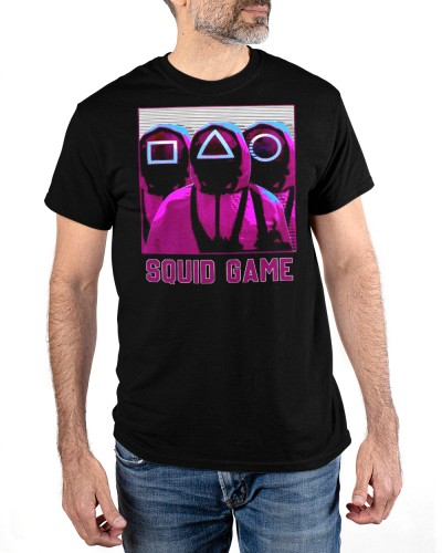 squid game shirt
