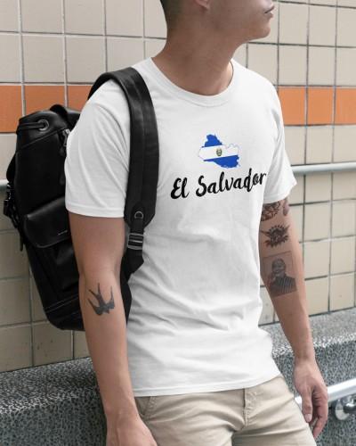 el salvador shirt