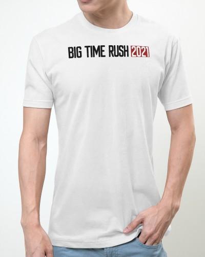 big time rush 2021 shirt