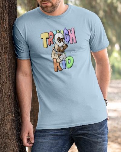Trench kid merch trench kid shirt