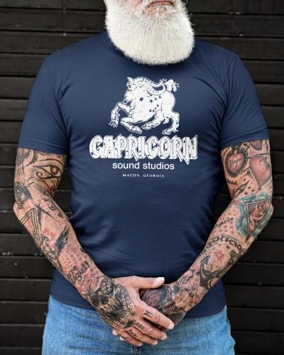 Jason Aldean Capricorn Sound Studios shirt