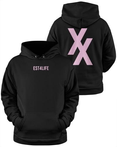 Est 4 Life Xx shirt