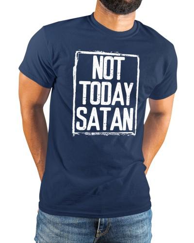 not today satan shirt walmart