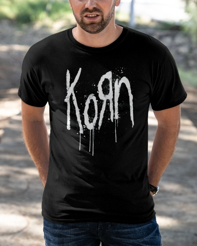korn shirt