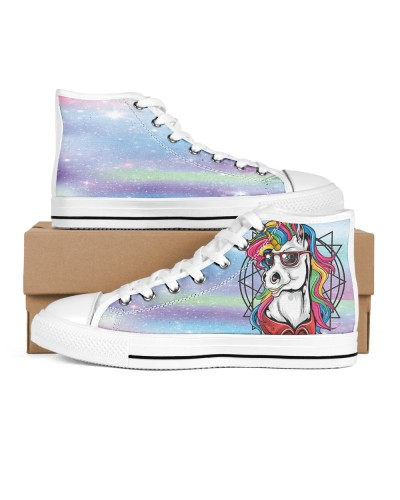 cute unicorn shoes