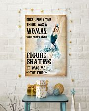 figure skating- ONE UPON A TIME POSTER 11x17 Poster lifestyle-holiday-poster-3