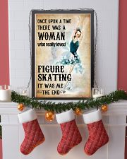 figure skating- ONE UPON A TIME POSTER 11x17 Poster lifestyle-holiday-poster-4