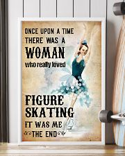 figure skating- ONE UPON A TIME POSTER 11x17 Poster lifestyle-poster-4