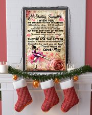 For The Better - Skating DELETE 11x17 Poster lifestyle-holiday-poster-4