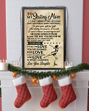 Skating - Loving Words Poster SKY 11x17 Poster lifestyle-holiday-poster-4