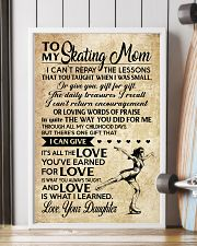 Skating - Loving Words Poster SKY 11x17 Poster lifestyle-poster-4