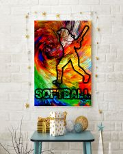 SOFTABLL ART FULL COLOR  16x24 Poster lifestyle-holiday-poster-3
