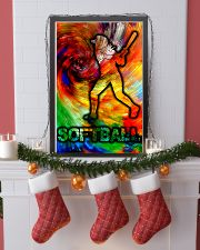 SOFTABLL ART FULL COLOR  16x24 Poster lifestyle-holiday-poster-4
