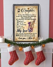Saxophone - My Love Poster Blanket SKY 16x24 Poster lifestyle-holiday-poster-4