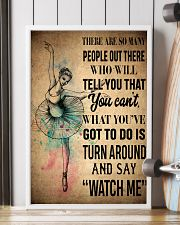 DANCE- THERE ARE SO MANY 16x24 Poster lifestyle-poster-4