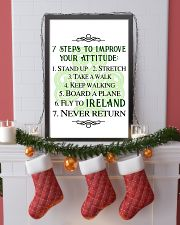 7 STEPS TO IMPROVE POSTER 11x17 Poster lifestyle-holiday-poster-4