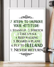 7 STEPS TO IMPROVE POSTER 11x17 Poster lifestyle-poster-4