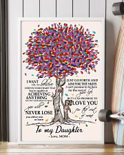 10- TO MY DAUGHTER poster 11x17 Poster lifestyle-poster-4