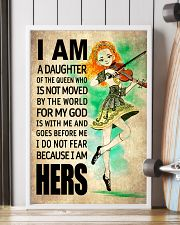 IRISH DAUGHTER - FOR MY GOD 16x24 Poster lifestyle-poster-4