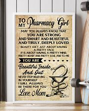 TO MY Pharrmacy Girl 11x17 Poster lifestyle-poster-4