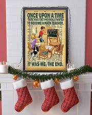 Teacher - Once Upon A Time There Was A Boy poster 11x17 Poster lifestyle-holiday-poster-4