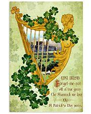 Coat Ireland Poster - SKY 16x24 Poster front