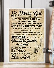 TO MY DIVING 16x24 Poster lifestyle-poster-4