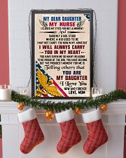 MY DEAR DAUGHTER - Nurse 16x24 Poster lifestyle-holiday-poster-4