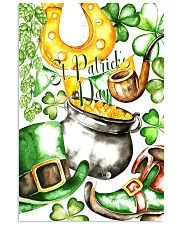 St Patrick's Day - Poster 16x24 Poster front