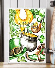 St Patrick's Day - Poster 16x24 Poster lifestyle-poster-4