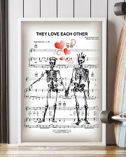THEY LOVE EACH OTHER POSTER 11x17 Poster lifestyle-poster-4