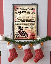 7 For The Better - Motocross 11x17 Poster lifestyle-holiday-poster-4