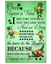 IRISH - ONE UPON A TIME POSTER 16x24 Poster front