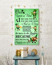 IRISH - ONE UPON A TIME POSTER 16x24 Poster lifestyle-holiday-poster-3