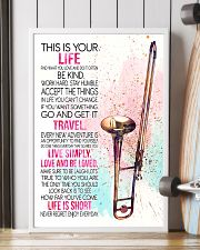 trombone this is your life poster- LQT 16x24 Poster lifestyle-poster-4