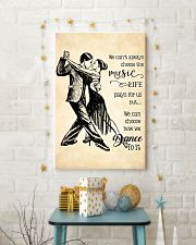 ballroom- we can't always choose the music poster 11x17 Poster lifestyle-holiday-poster-3