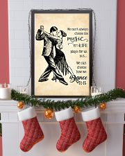 ballroom- we can't always choose the music poster 11x17 Poster lifestyle-holiday-poster-4