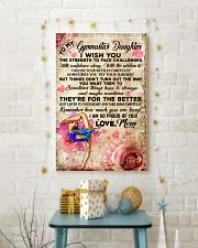 For The Better - Gymnastics 11x17 Poster lifestyle-holiday-poster-3