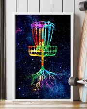 17 DISC GOLF TREE ROOT POSTER 11x17 Poster lifestyle-poster-4
