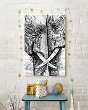 ELEPHANT POSTER 16x24 Poster lifestyle-holiday-poster-3