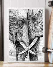 ELEPHANT POSTER 16x24 Poster lifestyle-poster-4