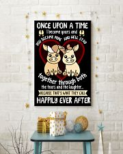Pigs - Once Upon A Time Poster 16x24 Poster lifestyle-holiday-poster-3