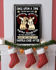 Pigs - Once Upon A Time Poster 16x24 Poster lifestyle-holiday-poster-4