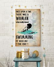 swimming- once upon a time poster 11x17 Poster lifestyle-holiday-poster-3